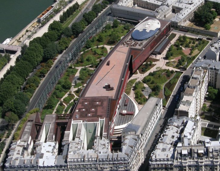 paris-branly