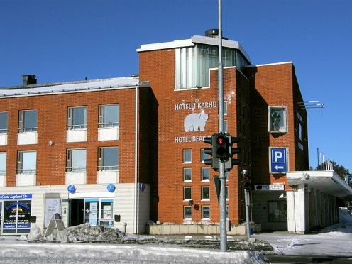 hotelli-karhu