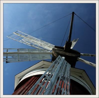 Kaskinen12 myllyniemen tuulimylly
