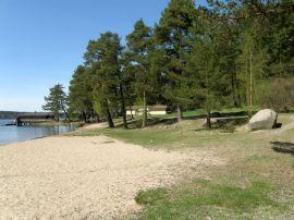 Tuomiojärvenranta