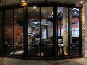 Hotelli Vantaa ravintola