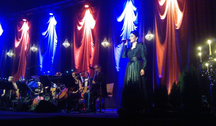 Marian sopraano