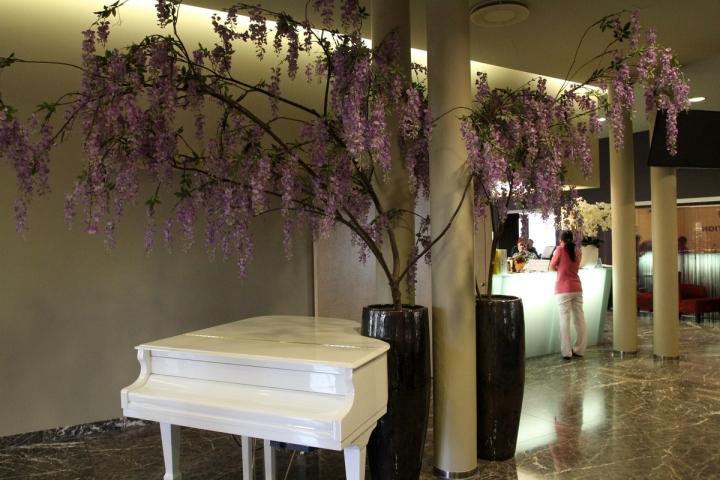 Aqva Hotel & Span ala-aula